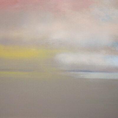 Carry van Delft - Beyond the horizon