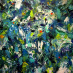 Carry van Delft - Backyard Blues