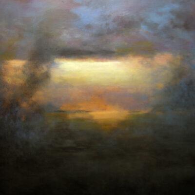 Carry van Delft - Sun Breaking Through (Le Soleil Perce)