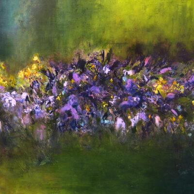 Carry van Delft - Dans la lumiere du matin