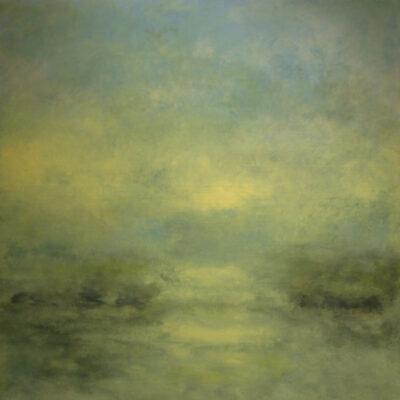 """Carry van Delft - """"Vague memories"""" nr. 1"""