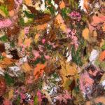 Carry van Delft - Late Summer Garden Wind