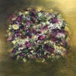 Carry van Delft - Tale of a Bridal Bouquet