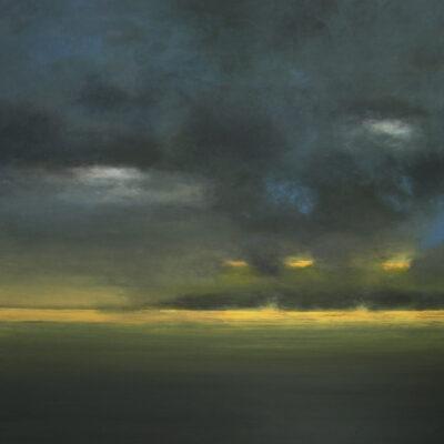 Carry van Delft - Illuminated Bay Shore