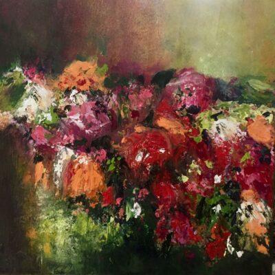 Carry van Delft - Flores Abundancia