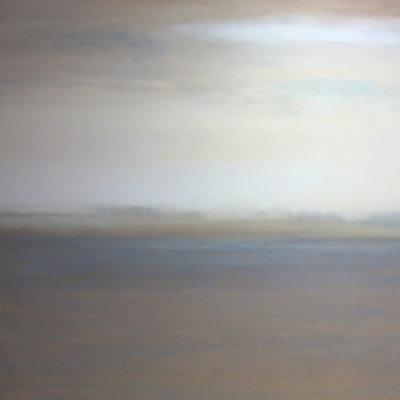 Carry van Delft - Lake Misty Blue