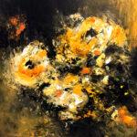 Carry van Delft - la legende des anemones