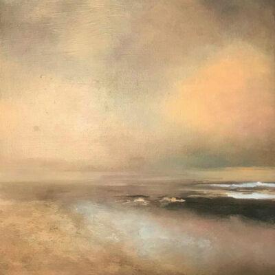 Carry van Delft - Pastel Sunset