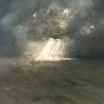 Carry van Delft - Travelling Light